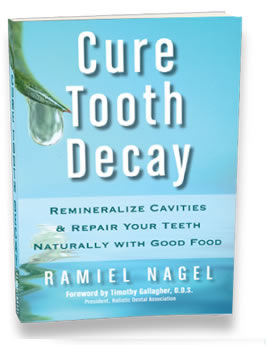 Cure Tooth Decay for Baby Cavities