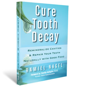 Cure Tooth Decay Remineralize Cavities Naturally