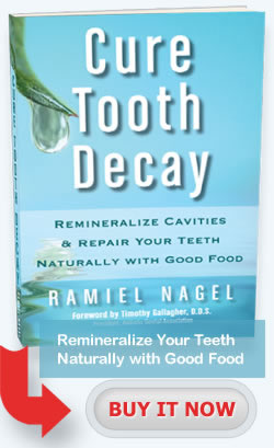 Book Cure Tooth Decay Link