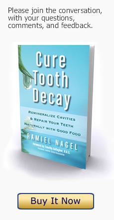 cure tooth decay free ebook
